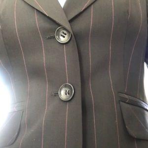 Anne Taylor Suit Jacket and Pants